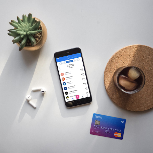 8 Reasons Why Every Digital Nomad Should Use Revolut